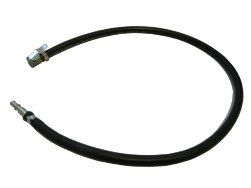 Flexible bp rbe06 male / insert low flow inflator