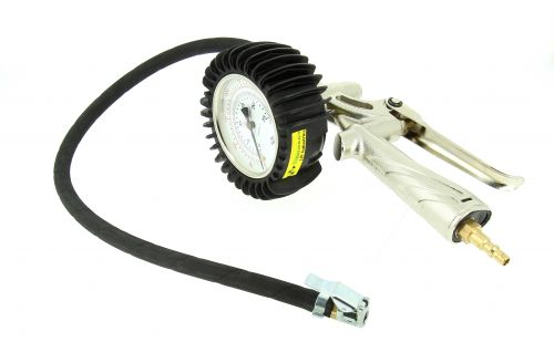 TYRE INFLATING TOOL  AND DEFLATING TOOL