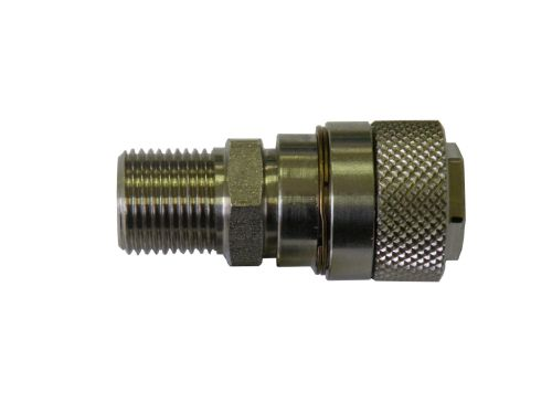 Adapter female nato turning / male m12x100